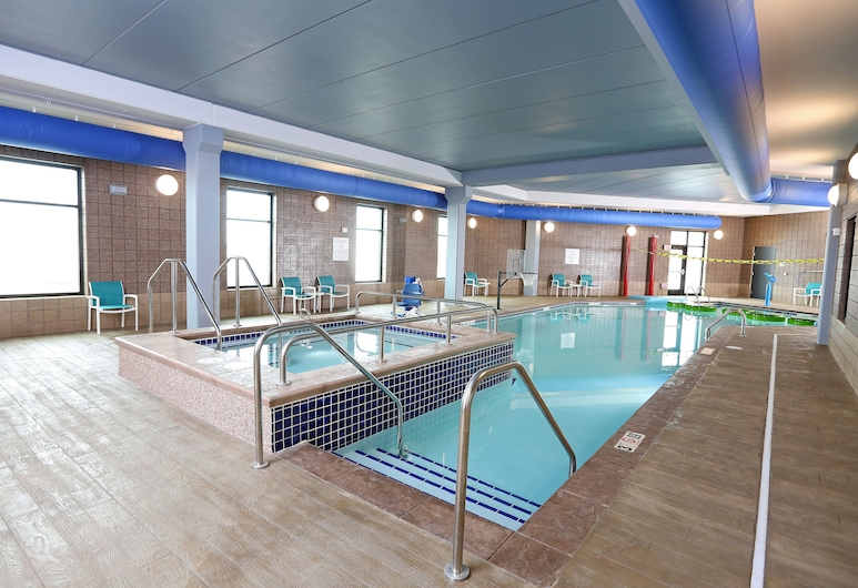Holiday Inn Hotel & Suites Sioux Falls - Airport, Sioux Falls, Pool