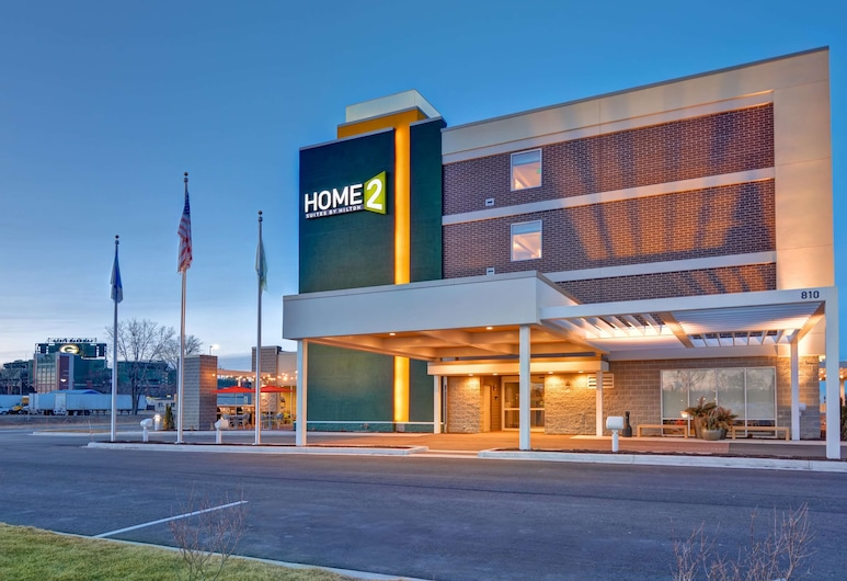 Home2 Suites by Hilton Green Bay, Green Bay