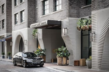 Savana bölgesindeki Perry Lane Hotel, A Luxury Collection Hotel, Savannah resmi