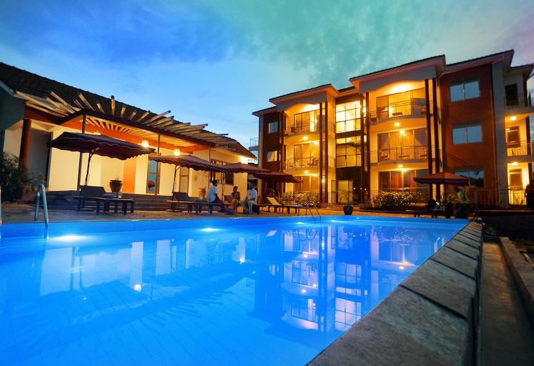 Bon Bini Residence, Kampala