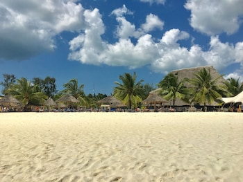 Fotografia do Mocco Beach Villa em Kendwa