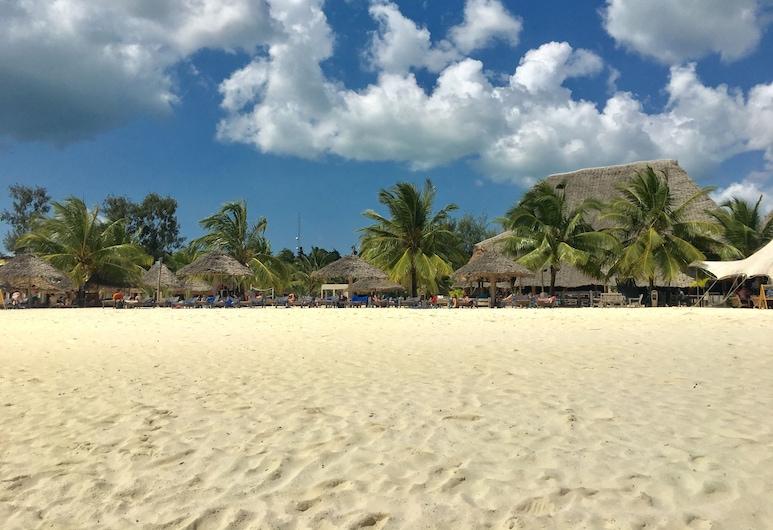 Mocco Beach Villa, Kendwa, Bovenaanzicht