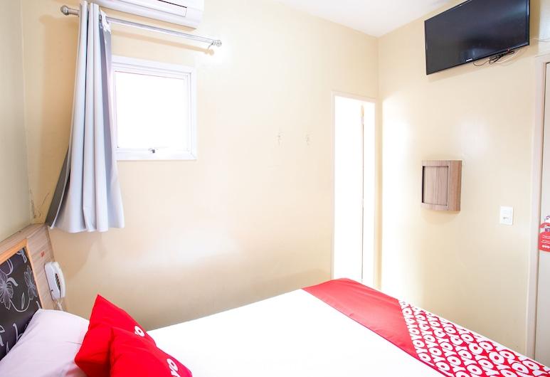 OYO Hotel Itarantim, Sao Paulo, Double Room, Guest Room