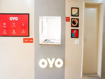 Picture of OYO Hotel Itarantim in Sao Paulo