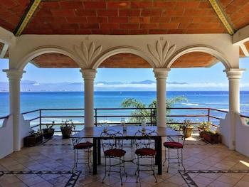 Picture of Jardin del Mar in La Cruz de Huanacaxtle