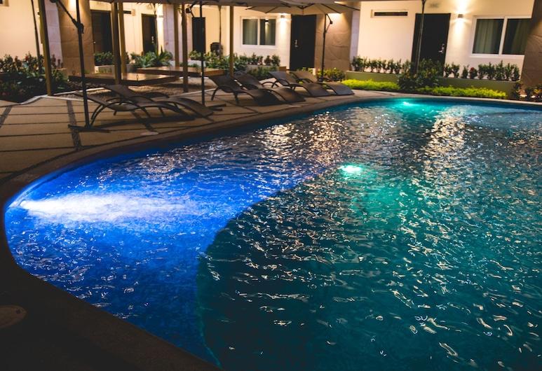Luxury Hotel Inn, La Penita de Jaltemba, Outdoor Pool
