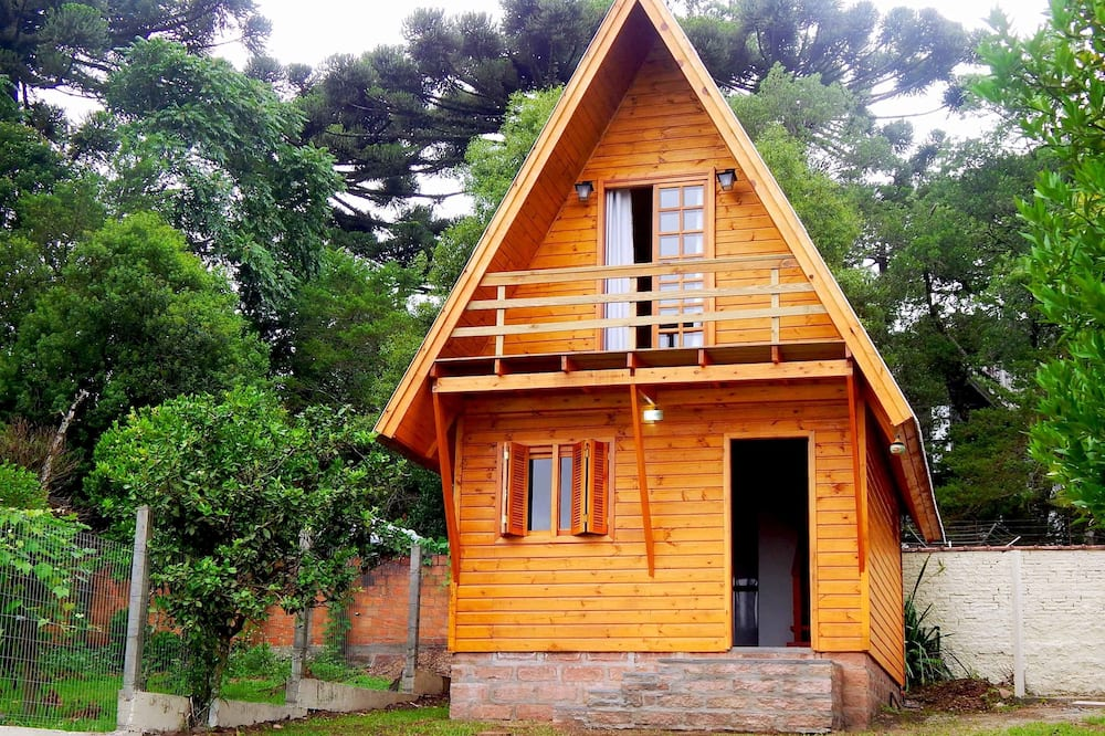 Cabana da Serra Gaucha