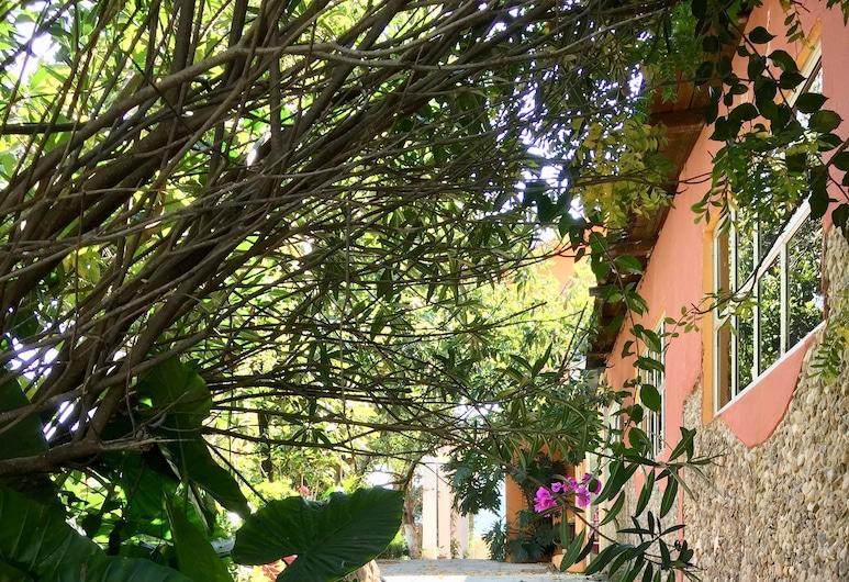 La Huerta De Don Felipe, Irimbo, Terrace/Patio