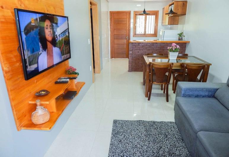 Residencial de Luxe Ouro 01, Canela, Family House, 2 Bedrooms, Kitchen, Ground Floor, Bilik Rehat