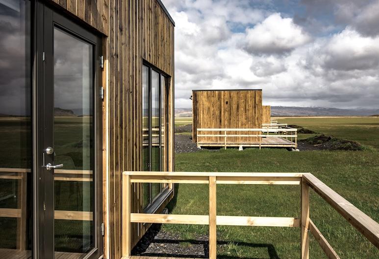 Brú Guesthouse, Rangárþingi eystra, Útsýni frá gististað