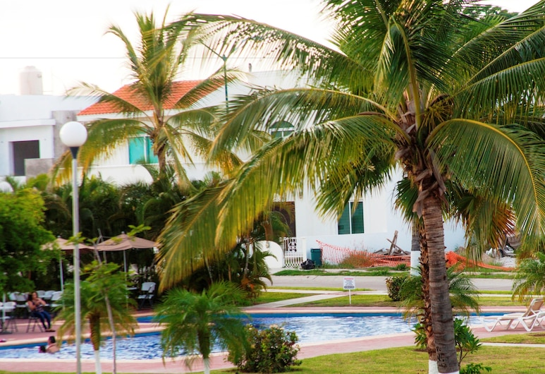 Casa Car by LATAM Vacation Rentals, Mazatlan, Utomhuspool