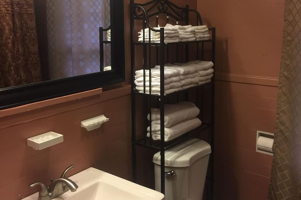 Vila, 5 kamar tidur - Kamar mandi