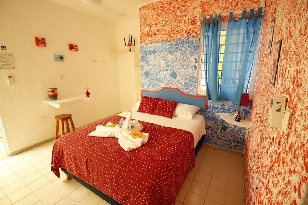 標準雙人房, 1 張加大雙人床 - 客房