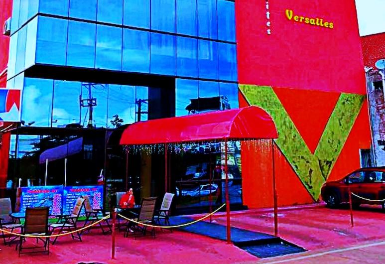 Hotel Versalles Suites, Cancun