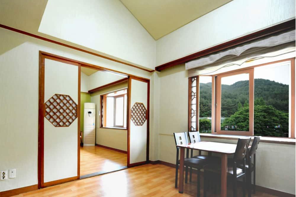 Kondominium, dapur (25 pyeong) - Tempat Makan Di Kamar