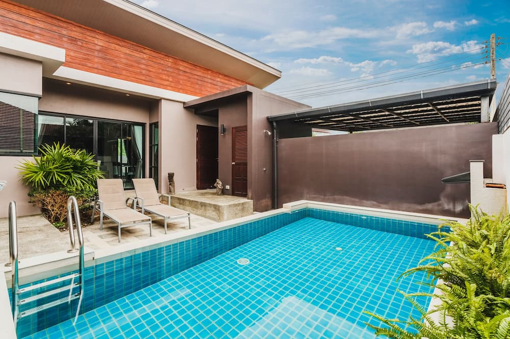 Two Bedroom Pool Villa - Profilbild