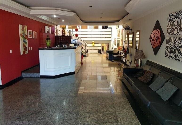 Pluma Hotel Cidade, Americana