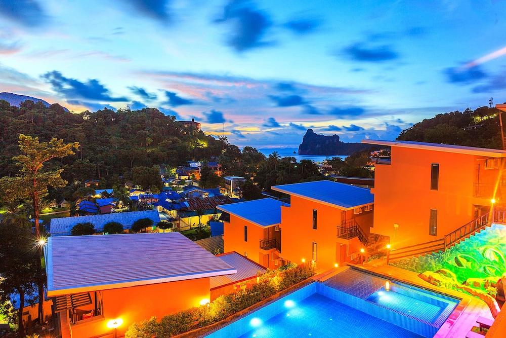 phi phi top view resort in ko phi phi book on hotels com