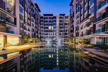 Picture of Cullinan R. Condominiums  in Sa Khu