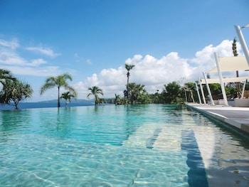 Karangasem bölgesindeki Shunyata Villas Bali resmi