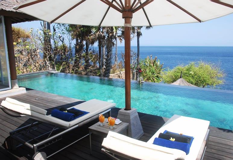 Shunyata Villas Bali, Karangasem, Sea Villa