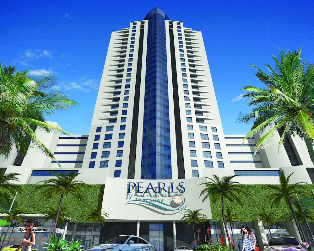 Star Hotels In Umhlanga