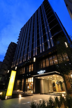 Picture of Smile Hotel Premium Osaka Hommachi in Osaka