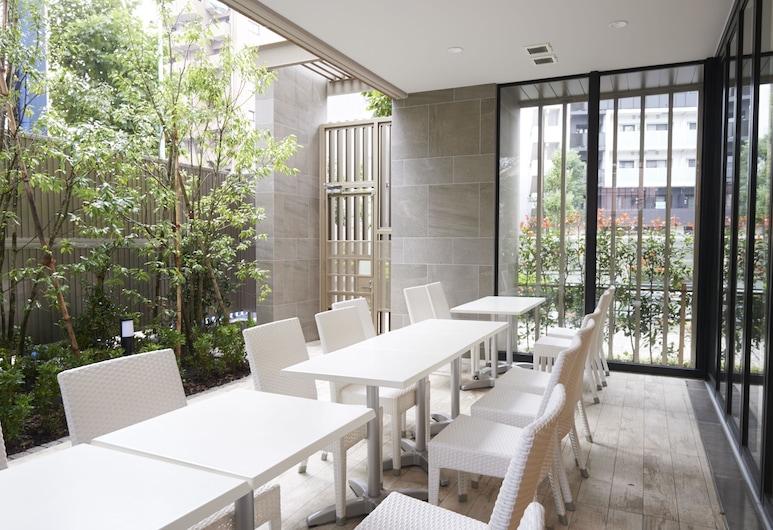 RELIEF PREMIUM Haneda by RELIEF, Tokyo, Terrace/Patio