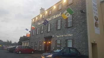 Picture of The East End Hotel in Portarlington