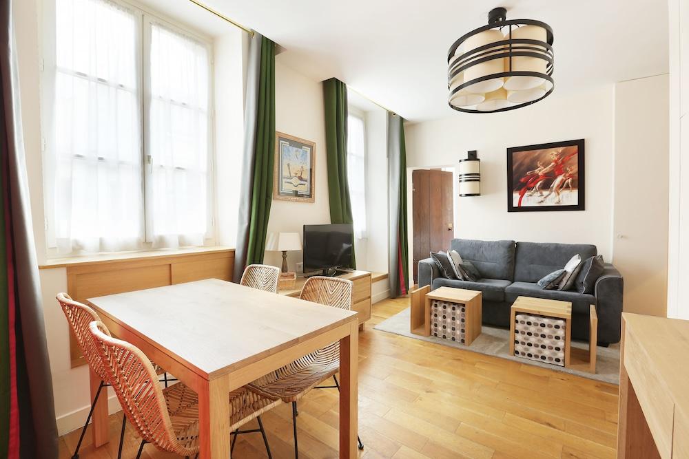 Prenota Résidence Central Marais a Parigi - Hotels.com
