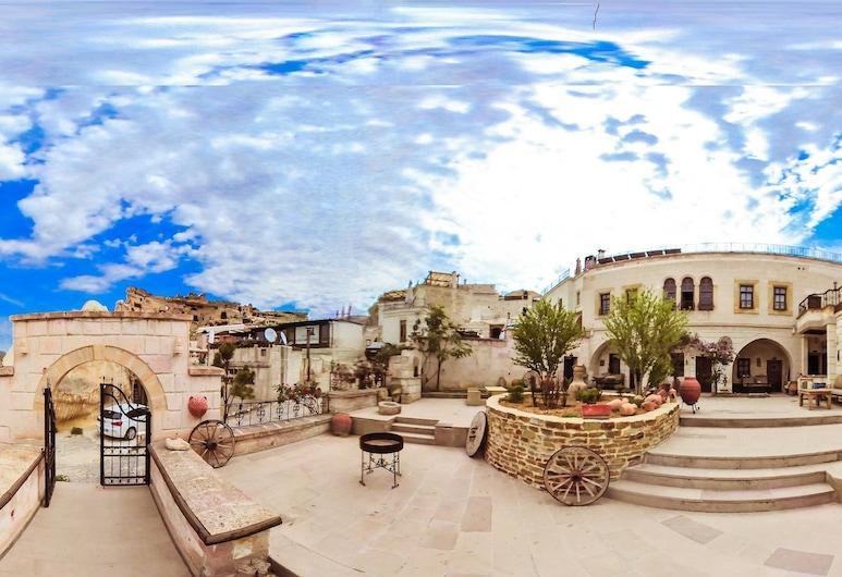 Canela Cave Hotel, Avanos, Garden
