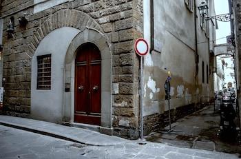 תמונה של Borgo San Jacopo Penthouse בפירנצה