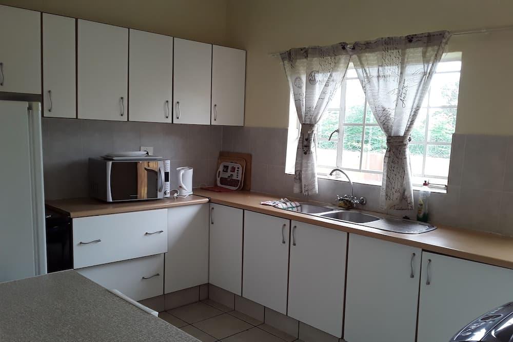 共用廚房設施