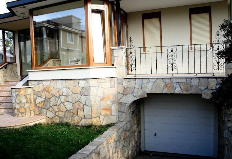 Villa Bursa, Bursa, Family Villa, 4 Bedrooms, Terrace, Garden View, Room
