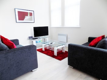 Picture of Expressbnb Apartments in Salford