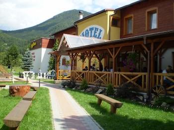Picture of Motel Ranč in Ruzomberok