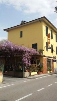 Foto van Hotel Stipino in Lucca