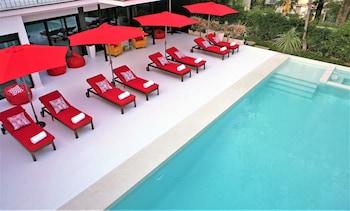 Cascais — zdjęcie hotelu Engy Estoril - Luxury Villas