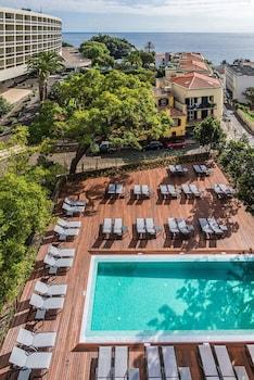Gode tilbud på hoteller i Funchal
