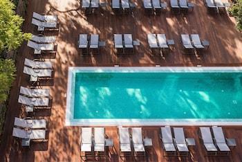 芳夏爾佩斯塔納賭場開放式公寓飯店的相片