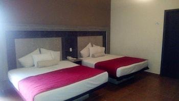 Foto del Hotel Aquiles en Guadalajara