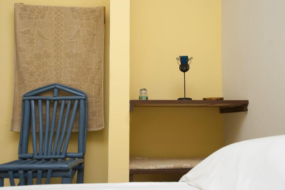 Kamar Double, 1 Tempat Tidur Double, kamar mandi umum - Area Keluarga