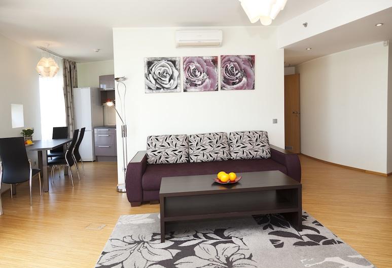 Kutseli Apartments - Tigutorn, Tartto