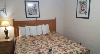 Kuva OYO Hotel Yuma AZ - I-8/US-95-hotellista kohteessa Yuma (ja lähialueet)