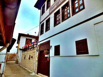 Nuotrauka: Sabri Bey Konak Hotel, Safranbolu