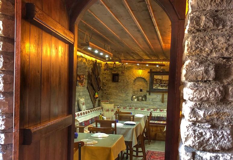 Sabri Bey Konak Hotel, Safranbolu, Χώρος αναμονής