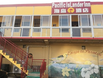 Picture of Pacific Island Inn in Saipan
