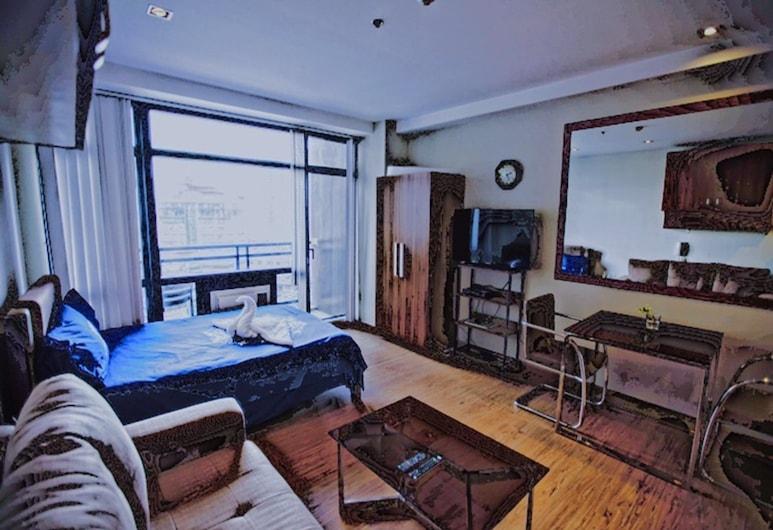 HI HOME @ Gramercy Residences, Makati