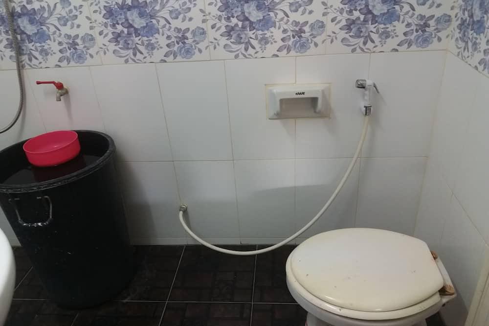 Standard Room - Vannasistaba
