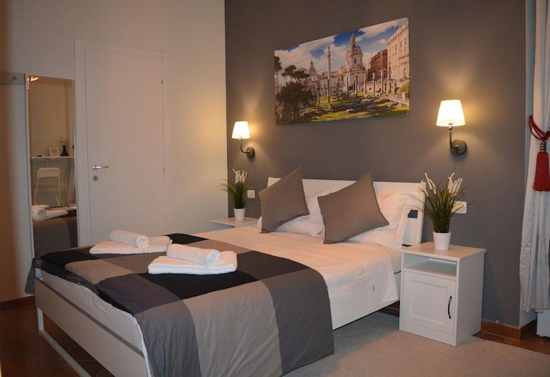 Martini Rooms, Roma, Doppia Standard, Camera